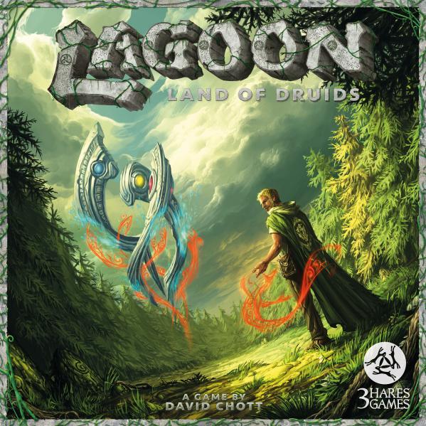 Lagoon: Land of Druids - USED - By Seller No: 11222 Chris Venturini
