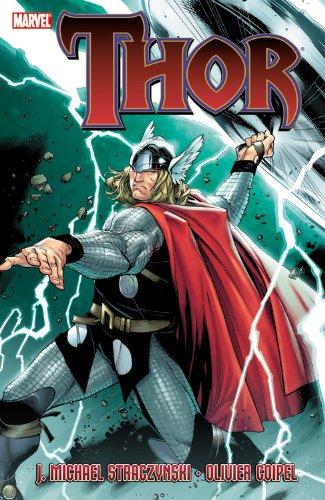 Thor TP volume 1 - Used