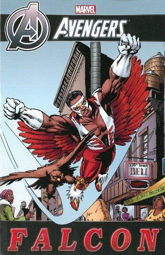 Avengers: Falcon TP