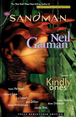 The Sandman: Volume 9: The Kindly Ones TP