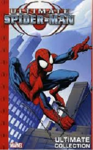 Ultimate Spider-Man: Ultimate Collection: Book 1
