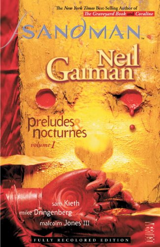 The Sandman: Volume 1: Preludes and Nocturnes TP