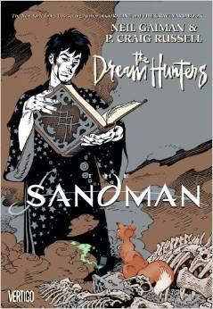The Sandman: The Dream Hunters HC - Used