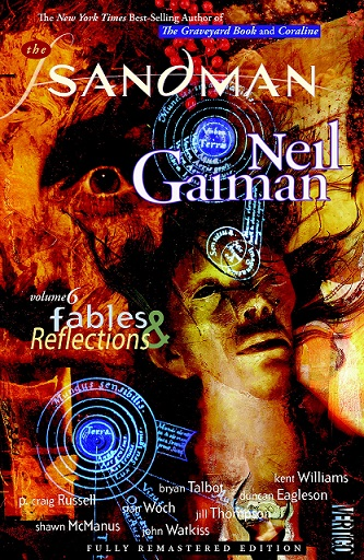 The Sandman: Volume 6: Fables and Reflections TP