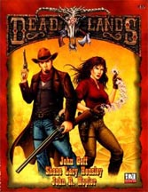 D20: DeadLands Role Playing - USED