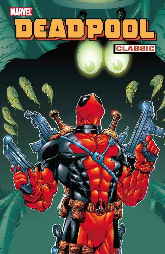 Deadpool Classic: Volume 3 TP