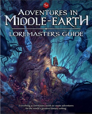 Adventures in Middle Earth: Loremasters Guide