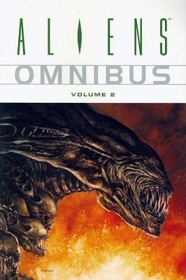 Aliens Omnibus: Volume 2 TP