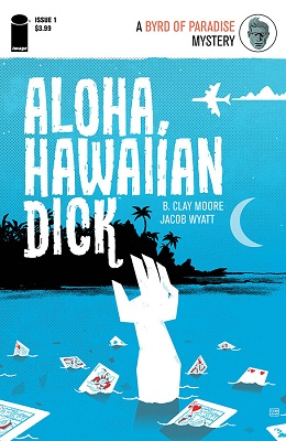 Aloha, Hawaiian Dick (2016) Complete Bundle - Used