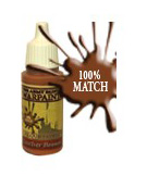 Warpaints: Leather Brown (18ml./0.6Oz.)