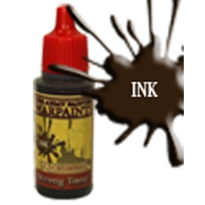 Warpaints: Strong Tone Ink (18ml/0.6Oz.)