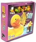 Duck Duck Go Board Game