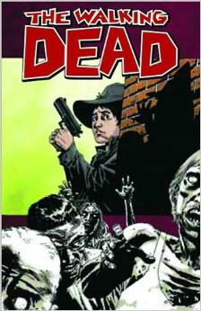 The Walking Dead: Volume 12: Life Among Them