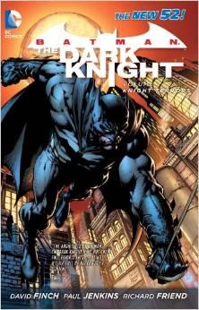 Batman the Dark Knight: Volume 1: Knight Terrors TP