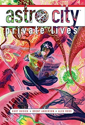 Astro City: Private Lives HC