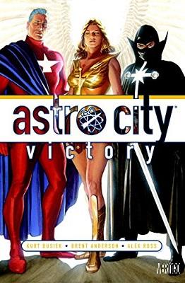 Astro City: Victory TP