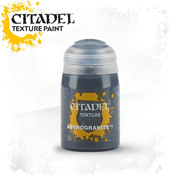 Citadel Technical Paint: Astrogranite 27-30