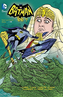 Batman 66: Volume 2 TP