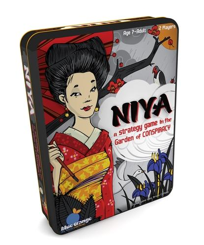 Niya Card Game