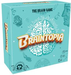 Braintopia Card Game