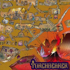 Torchbearer: Gamemasters Screen