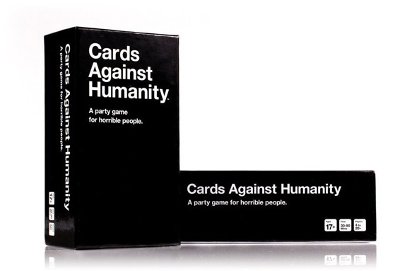 Cards Against Humanity Base Set