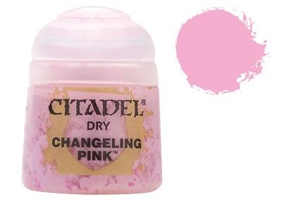 Citadel: Changeling Pink 23-15