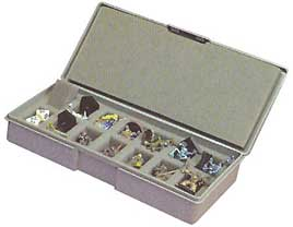 Chessex Small Figure Carrying Case - 02860