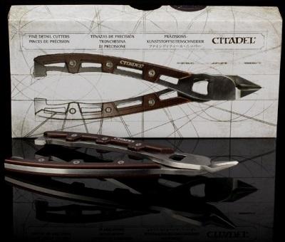 Citadel: Fine Detail Cutter 66-62