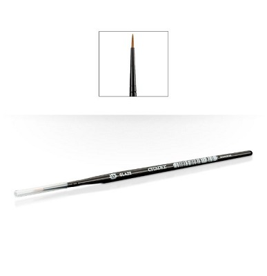 Citadel: Medium Glaze Brush 63-24