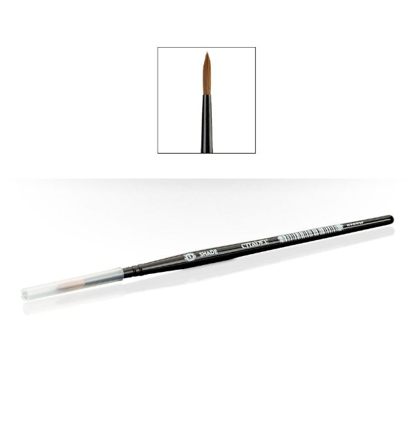Citadel: Medium Shade Brush 63-16