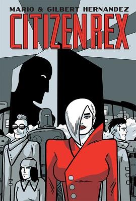 Citizen Rex HC
