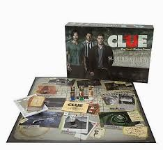 Clue: Supernatural Join the Hunt