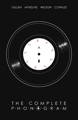 The Complete Phonogram HC (MR)