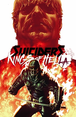 The Complete Suiciders: the Big Shake TP