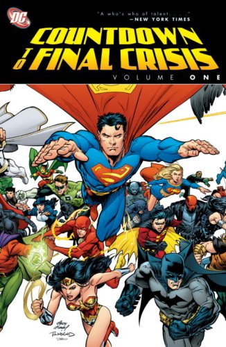 Countdown to Final Crisis: Volume 1 TP - Used