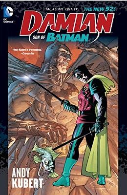 Damian: Son of Batman TP - Used