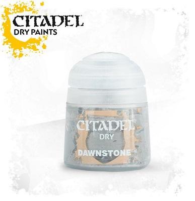 Citadel: Dawnstone (dry) 23-29