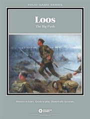 Folio: Loos 1915: The Big Push
