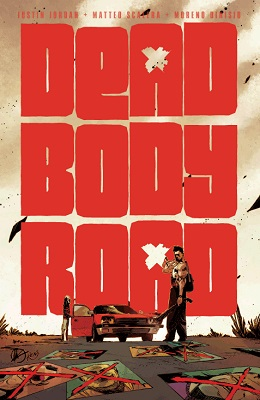 Dead Body Road TP (MR) - Used