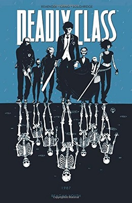 Deadly Class: Volume 1: Reagan Youth TP