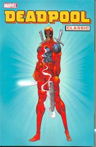Deadpool Classic: Volume 1 TP