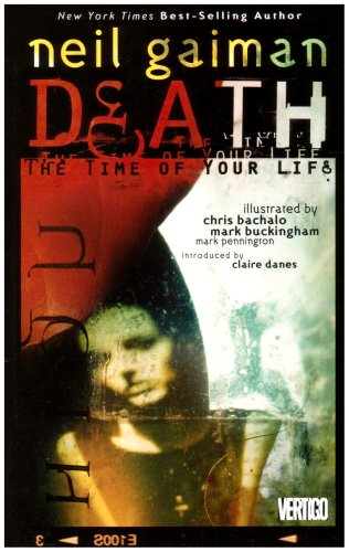 Death: The Time of Your Life TP - Used