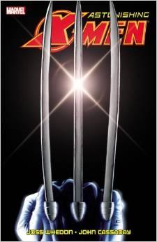 Astonishing X-Men: Book 1