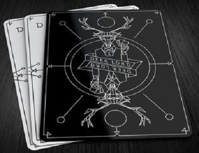 Deer Lord Card Game