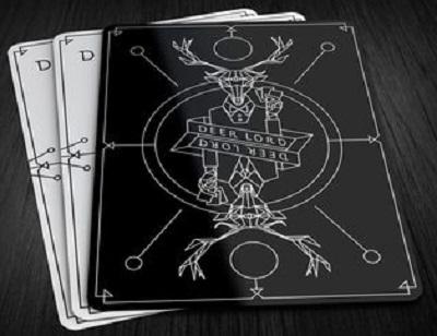 Deer Lord Card Game