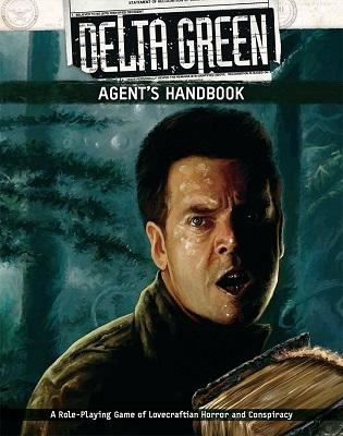 Delta Green: Agents Handbook