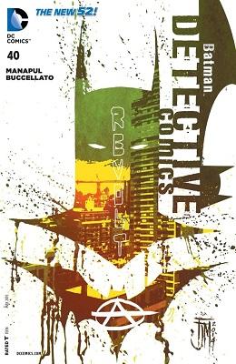 Detective Comics no. 40
