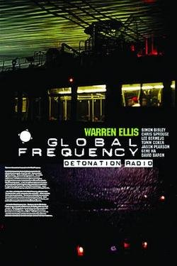 Global Frequency: Volume 2: Detonation Radio TP -Used