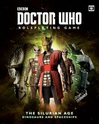 Doctor Who: Silurian Age